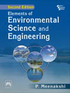 ELEMENTS OF ENVIRONMENTAL SCIENCE AND ENGINEERING