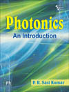 PHOTONICS : AN INTRODUCTION