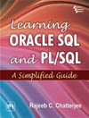 LEARNING ORACLE SQL AND PL/SQL : A SIMPLIFIED GUIDE