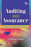 AUDITING AND ASSURANCE : THEORY AND PRACTICE