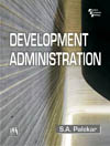 DEVELOPMENT ADMINISTRATION