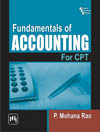 FUNDAMENTALS OF ACCOUNTING FOR CPT