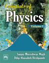ESSENTIALS OF PHYSICS Vol. I