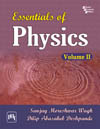 Essentials of Physics: Volume II