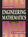 ENGINEERING MATHEMATICS Vol. II