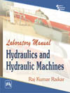 LABORATORY MANUAL HYDRAULICS AND HYDRAULIC MACHINES