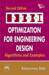 OPTIMIZATION FOR ENGINEERING DESIGN -ALGORITHMS AND EXAMPLES