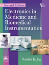 Electronics in Medicine and Biomedical Instrumentation
