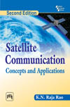 SATELLITE COMMUNICATION : CONCEPTS AND APPLICATIONS
