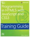 Programming in HTML5 with JavaSript and CSS3 Training Guide