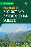 Essentials of ECOLOGY AND ENVIRONMENTAL SCIENCE