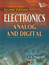 ELECTRONICS : Analog and Digital