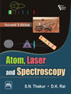 ATOM, LASER AND SPECTROSCOPY