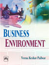 BUSINESS ENVIRONMENT