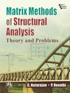 MATRIX METHODS OF STRUCTURAL ANALYSIS : Theory and Problems