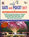 GATE AND PGECET 2017 :  For Computer Science and Information Technology