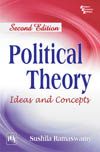 POLITICAL THEORY : IDEAS AND CONCEPTS