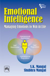 EMOTIONAL INTELLIGENCE : MANAGING EMOTIONS TO WIN IN LIFE