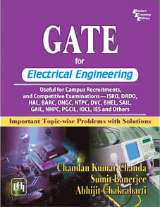 GATE 2018: for Electrical Engineering