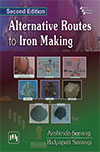 ALTERNATIVE ROUTES TO IRON MAKING