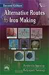 ALTERNATIVE ROUTES TO IRON MAKING