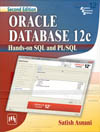 ORACLE DATABASE 12C HANDS-ON SQL AND PL/SQL
