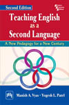 TEACHING ENGLISH AS A SECOND LANGUAGE: A NEW PEDAGOGY FOR A NEW CENTURY