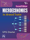 MICROECONOMICS: An Advanced Treatise