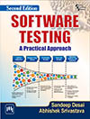 SOFTWARE TESTING : A PRACTICAL APPROACH