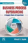 BUSINESS PROCESS OUTSOURCING  A Supply Chain of Expertises
