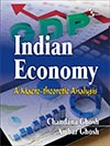 INDIAN ECONOMY A MACRO-THEORETIC ANALYSIS