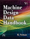 MACHINE DESIGN DATA HANDBOOK