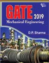 GATE 2019 : Mechanical Engineering