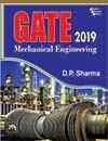 GATE 2019 : MECHANICAL ENGINEERING