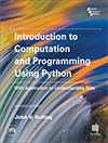 Introduction to Computation and Programming Using Python : With Application to Understanding Data