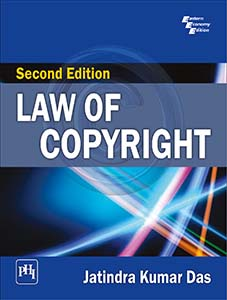 LAW OF COPYRIGHT