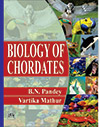 BIOLOGY OF CHORDATES