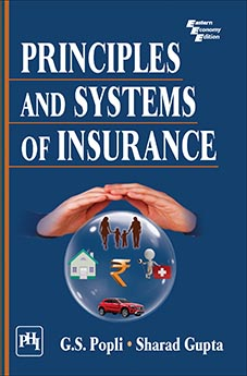 PRINCIPLES AND SYSTEMS OF INSURANCE