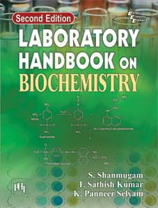 LABORATORY HANDBOOK ON BIOCHEMISTRY