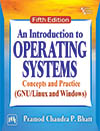 AN INTRODUCTION TO OPERATING SYSTEMS CONCEPTS AND PRACTICE (GNU/LINUX AND WINDOWS)