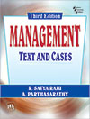 MANAGEMENT—TEXT AND CASES
