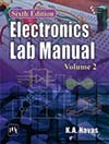 ELECTRONICS LAB MANUAL (VOLUME 2)