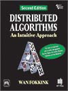 Distributed Algorithms An Intuitive Approach
