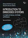 Introduction to Embedded Systems —A Cyber-Physical Systems Approach