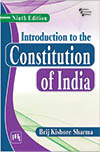 INTRODUCTION TO THE CONSTITUTION OF INDIA