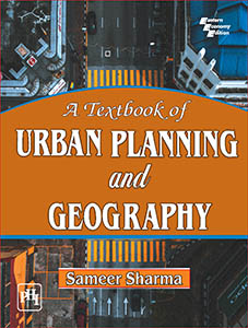 A Textbook of URBAN PLANNING and GEOGRAPHY