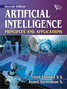 ARTIFICIAL INTELLIGENCE : Principles and Applications
