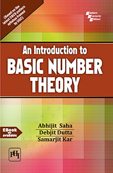 AN INTRODUCTION TO BASIC NUMBER THEORY