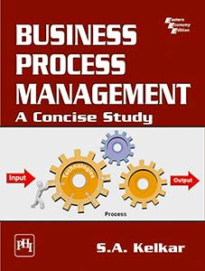 BUSINESS PROCESS MANAGEMENT : A CONCISE STUDY